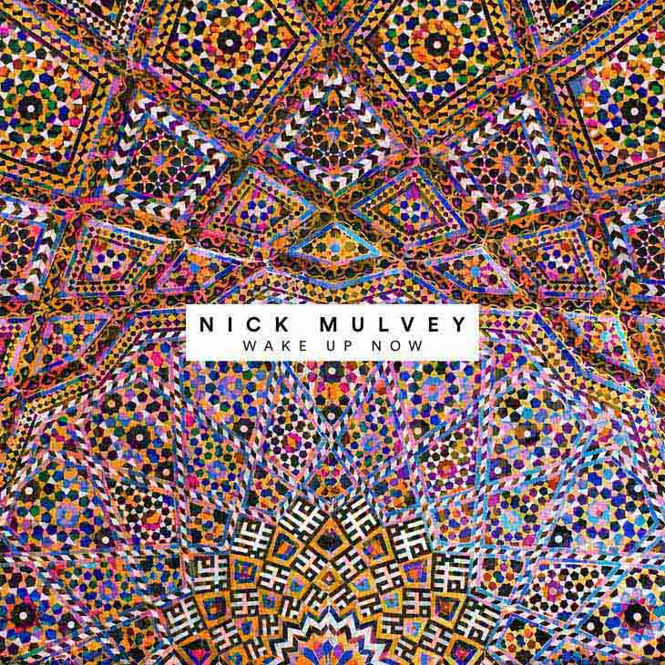 Nick Mulvey Releases New Album Wake Up Now
