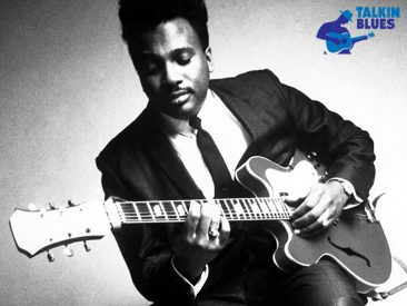 Roots Of The Blues: Otis Rush's Thrilling 'I Can't Quit You Baby'