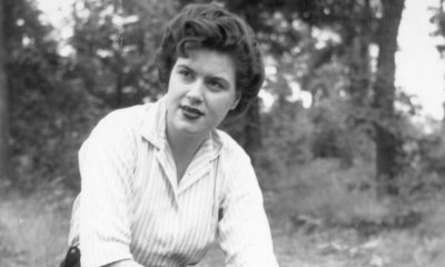Patsy Cline GettyImages 74286968