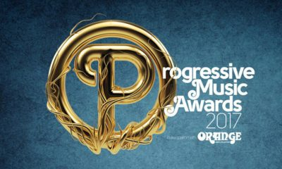 Steve Hackett Progressive Music Awards