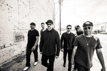 Anger Management: Prophets Of Rage Scream For Change On Debut Album
