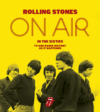 Rolling Stones On Air Book Review