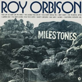 Roy Orbison Milestones Album Cover web optimised 820