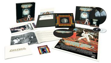 'Saturday Night Fever' Rises Anew With 40th Anniversary Commemorative Releases