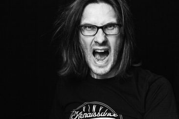 Steven Wilson Shares 'Nowhere Now' Video, Adds London Show