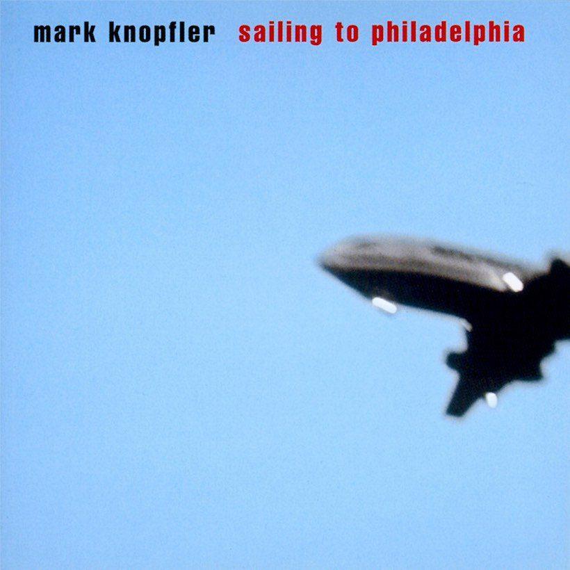 Mark Knopfler artwork: UMG