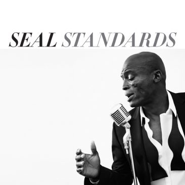 Seal Sets 'Standards' With New Album Of Timeless Classics