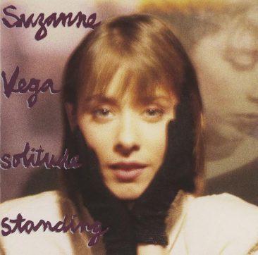 reDiscover Suzanne Vega's 'Solitude Standing'