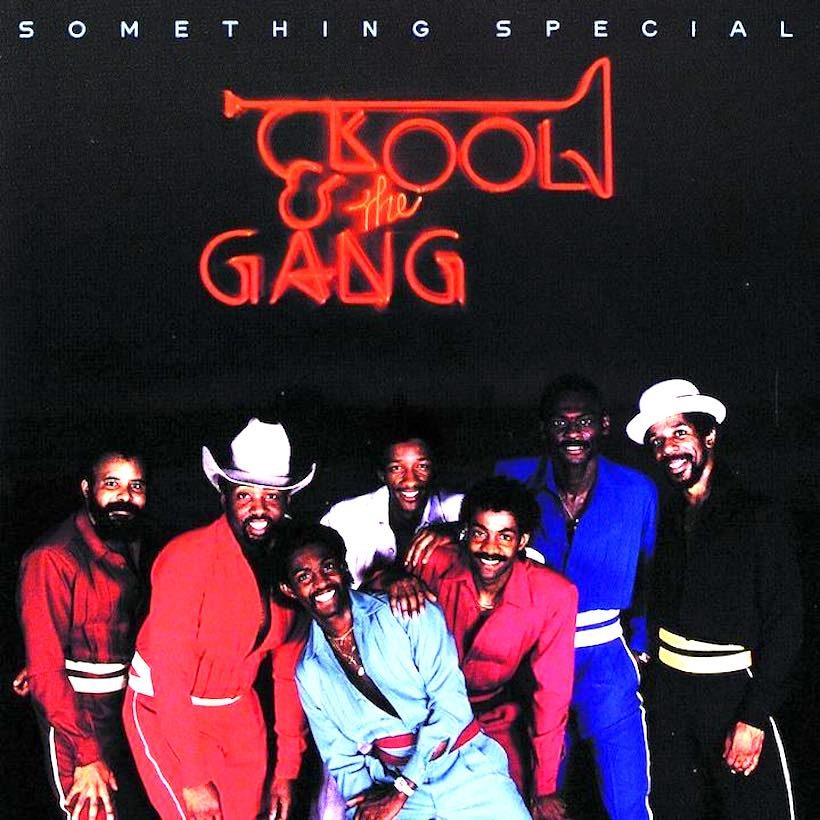 Something Special Kool & the Gang