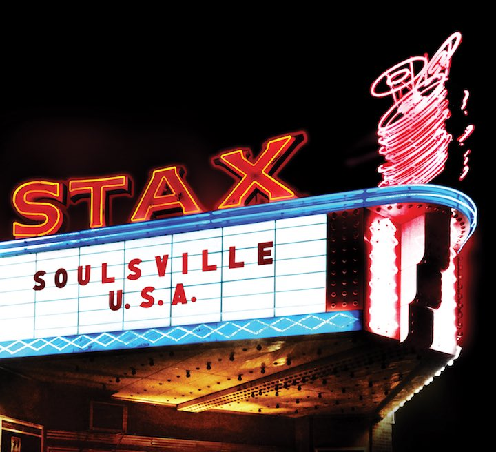 Stax Legends Return To London For Royal Albert Hall Celebration