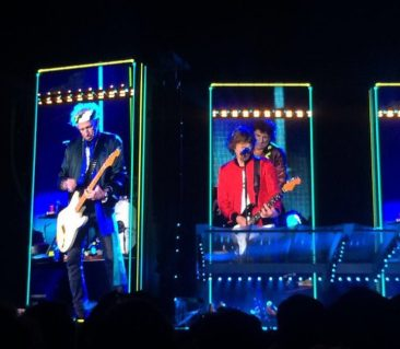 Rolling Stones Rock Hamburg With 'No Filter' Tour Opener