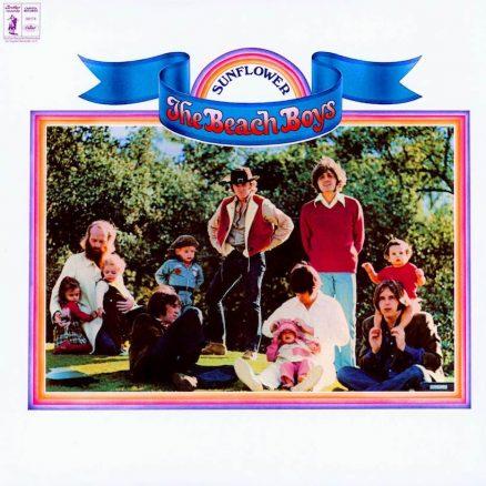 Sunflower Beach Boys