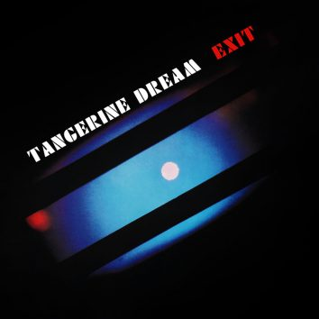 Tangerine Dream Exit album cover web optimised 820