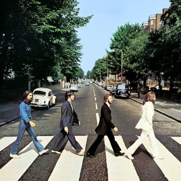 The Beatles Abbey Road Album cover web optimised 820