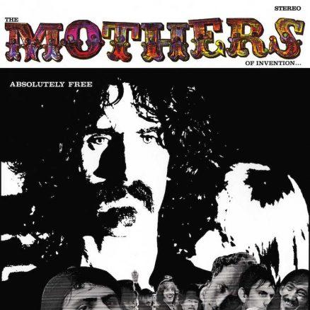 Frank Zappa Vaultmeister