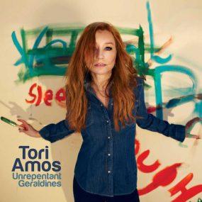 Tori Amos Unrepentant Geraldines