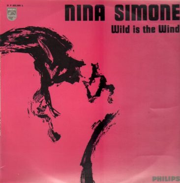 reDiscover Nina Simone's 'Wild Is The Wind'