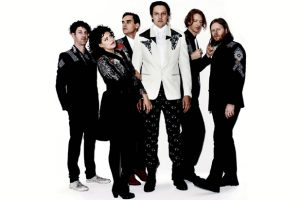 Arcade Fire Cover John Lennon's 'Mind Games' For Spotify Singles Series