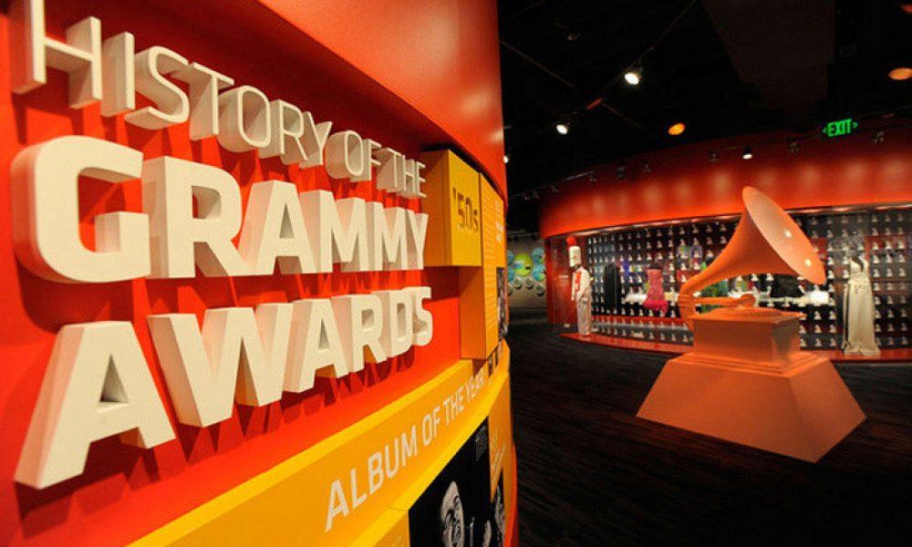 Michael Jackson Newark Grammy Museum
