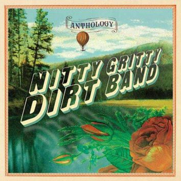 Celebrates 50 Years Of The Nitty Gritty Dirt Band