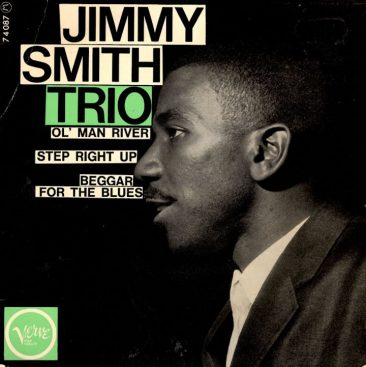 Jimmy Smith Takes His Hammond Down 'Ol' Man River'