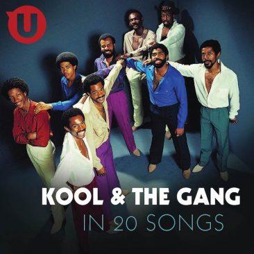 Kool & the Gang In 20 Songs