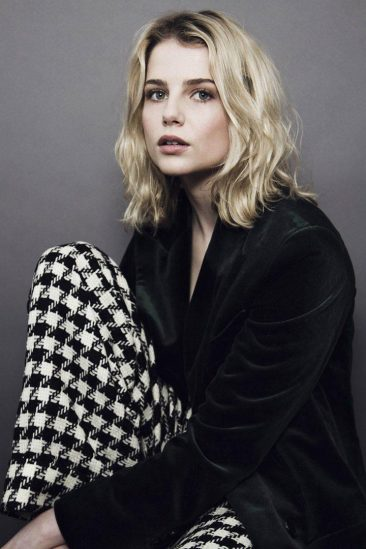 Lucy Boynton To Play Mary Austin In Upcoming Queen Biopic