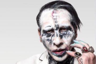 Marilyn Manson Streams New Song 'Kill4me' From Upcoming Album