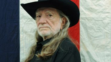 Willie Nelson To Release Second 'Willie's Stash' Archival Album