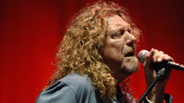 Robert Plant, Morrissey To Play BBC Radio 6 Music Shows