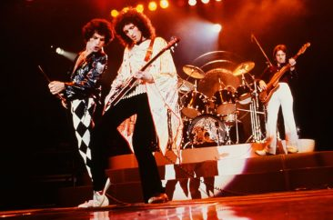 Queen 'News Of The World' Quiz – Fact or Fake?