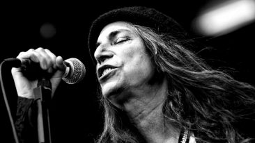 Patti Smith Set To Receive John Lennon Real Love Award