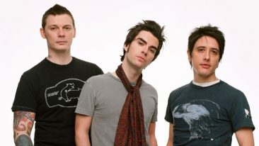 Stereophonics Announce Major UK Arena Tour For 2018