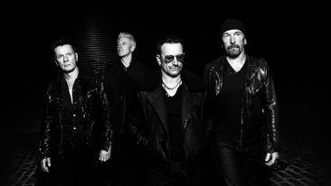 U2, Ed Sheeran Cancel St. Louis Shows Amid Violent Protests