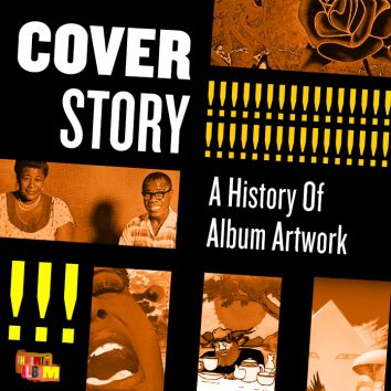 Cover Story A History Of Album Covers