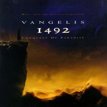 1492 Conquest Of Paradise Vangelis