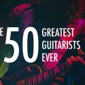 Top 50 Guitarists