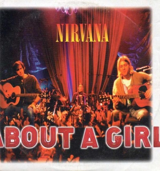About A Girl Nirvana
