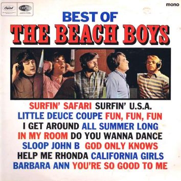 Best of Beach Boys