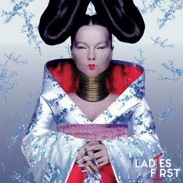 How The Boldly Innovative 'Homogenic' Reconfigured Björk's Career