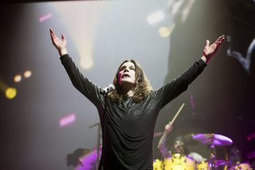 DVD Release Of Black Sabbath's 'The End' Closes Monumental Chapter In Rock History