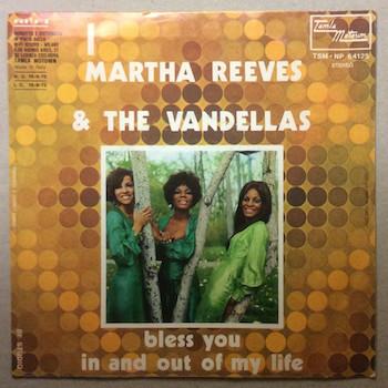 Bless-You-Martha-Vandellas