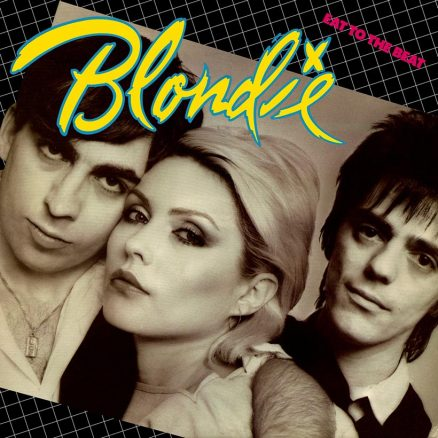Blondie Eat To The Beat album cover web optimised 820