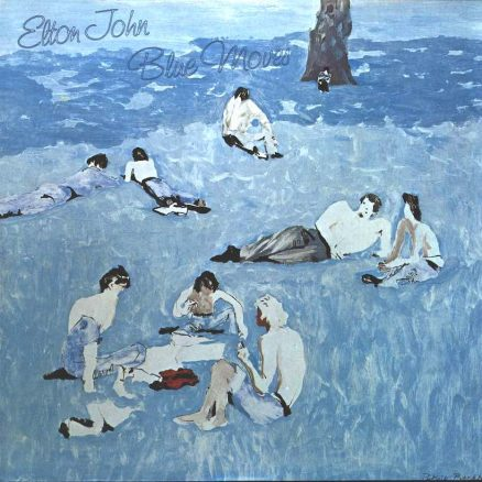 Blue Moves Elton John