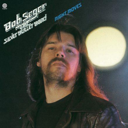 Bob Seger Night Moves Album Cover web optimised 820