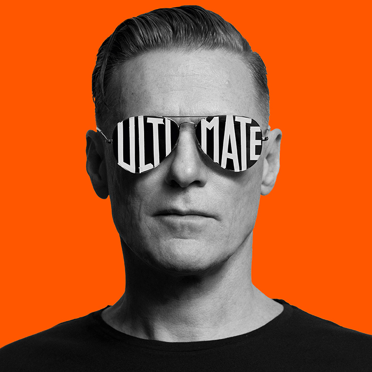 Image result for bryan adams ultimate