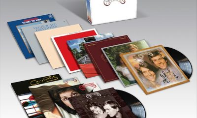 Carpenters Vinyl Collection Box Set