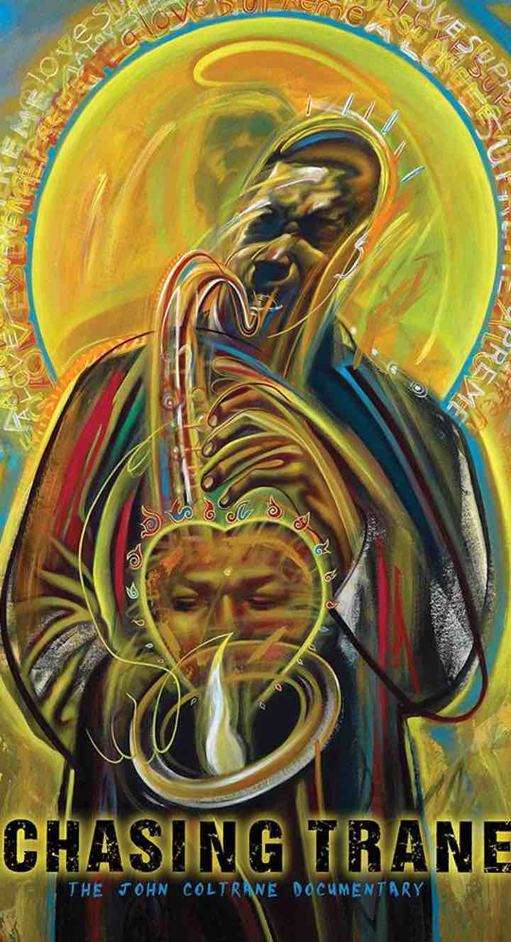 John Coltrane Documentary 'Chasing Trane' Gets Home Release, Companion Soundtrack