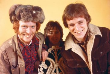 Top 10 Greatest Cream Songs Of All Time – Vote Now!