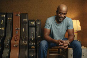The 10 Darius Rucker Songs You Must Hear